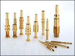 contact, pin, connector, valve stem taper